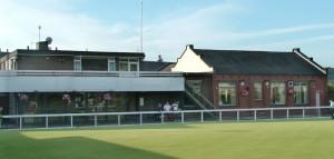 Elland Working Men's Club and Institute