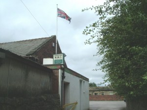 Hartshead Moor Working Men's Club