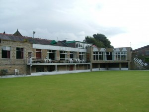Hove Edge Bowling and Working Men's Club