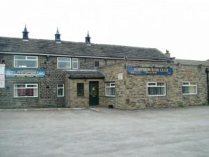 Northowram Club